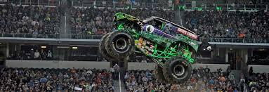 100 Monster Truck Oakland Jam NowPlayingNashvillecom