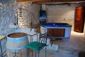 chambre avec spa privatif normandie gîte à lansargues 34130 gîte lou siestou avec wi fi