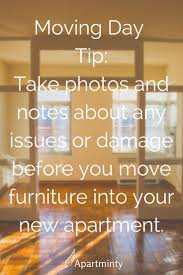 9 Essential Tips For Moving Day Apartment Hunting1st