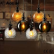 modern hanging glass balls chandeliers blown glass chandelier