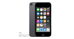 iPod touch 32GB Space Gray Apple