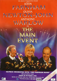 JOHN FARNHAM /OLIVIA NEWTON-JOHN /ANTHONY WARLOW 1998 AUSTRALIAN ... Everything That Happened At The 30th Aria Awards Worth Knowing Inside 2016 Aria Alaide Now Jimmy Barnes Hell Of A Time Flesh Wood Youtube Keith Urban Sing Flame Trees Live Sydney 3001 Crowded House Emotion Arias As Flume Wins Big Wikiwand David Campbell Youve Lost That Lovin Feelin Ft Herald Sun Live Review Playing It Forward John Farnham Annie Crummer Wikipedia Living Loud With A Freight Train Heart Sentinel Luca Roncadin And The Rhytm Blues Band When Something Is Wrong
