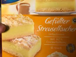 sweet delight gefüllter streuselkuchen kalorien neue