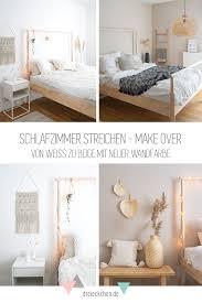 schlafzimmer streichen make schöner wohnen