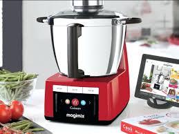 de cuisine thermomix robots de cuisine finest le bourguignon magimix spcialiste discret