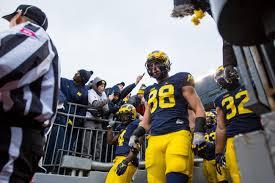Lampe Mo Weather Radar by Michigan Football Lands 23 On Academic All Big Ten Team Mlive Com