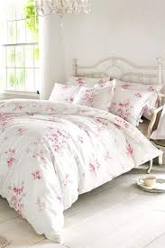 Holly Willoughby Olivia Bedding Pink