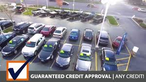 West Herr Used Car Outlet - Drone Shot - YouTube