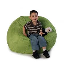Jaxx Sac Bean Bag Chair by Kids Bean Bag Chairs Available From Soothing Company