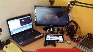 Mein Mini Home Recording Studio