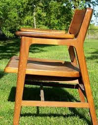 Wh Gunlocke Chair Co by Mod Lodge Vintage Take A Seat It U0027s Been Awhile