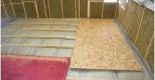 what should i do if the creaking parquet board all the methods of