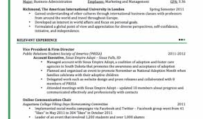 Download Cosmetology Resume Sample Recent Graduate Free