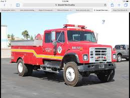 100 Brush Truck For Sale Pin By Fairport New York On Fire S Pinterest Fire Trucks