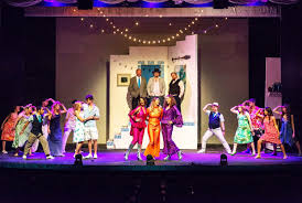 100 Vail Theater Ziegfeld Gets Its Groove On With Mamma Mia