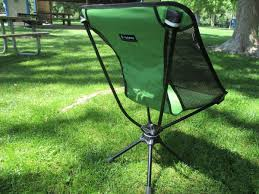 Big Agnes Helinox Chair One Camp Chair by Helinox Swivel Camp Chair Review Outdoorgearlab