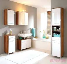 Above Toilet Storage Ideas These Metal Boxes Are Hung Upside Down
