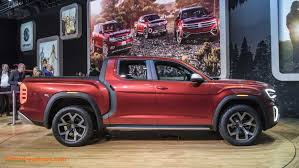 2018 Ford Atlas Concept New Release