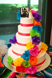 Mexican Wedding Cake These Remind Me Of The Paper Flowers My Dad Would Buy For