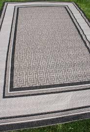 teppich in sisal optik kollektion natura 917 08 grau