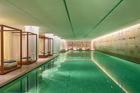 100 Interior Swimming Pool Indoor S Architectural Digest