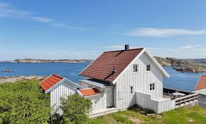 100 Sweden Houses For Sale A Family Vacation Cottage On S Rugged West Coast