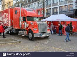 Heilbronn, Germany. 2nd December 2013. The Coca-Cola Christmas Truck ... Cacolas Christmas Truck Is Coming To Danish Towns The Local Cacola In Belfast Live Coca Cola Truckzagrebcroatia Truck Amazoncom With Light Toys Games Oxford Diecast 76tcab004cc Scania T Cab 1 Is Rolling Into Ldon To Spread Love Gb On Twitter Has The Visited Huddersfield 2014 Examiner Uk Tour For 2016 Perth Perthshire Scotland Youtube Cardiff United Kingdom November 19 2017