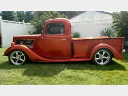RM Sotheby's - 1935 Ford Pickup | Auburn Fall 2018 1935 Ford Pickup Pick Up Truck Shawnigan Lake Show Shine 2012 Youtube For Sale 1936 Dump Red 221 Flathead V8 4 Speed Recent Cab And Front Clip The Hamb Classic Model 48 For 2049 Dyler Hamilton Auto Sales Rm Sothebys 12ton Sports Classics Ford Saleml Ozdereinfo Sale Near Cadillac Michigan 49601 Cedar Springs Mi By Owner Car