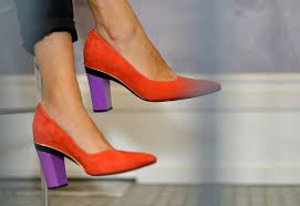 No more sore feet The world s most fortable heels are here