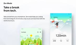 100 Zen Mode OnePlus Gets Sleepmotivating ZZ Challenge And