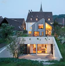 Oppenheim Architecture & Design Adapts Historic Swiss Farmhouse ... Home Design Wood Terrace In Switzerland By Km House Design And Architecture In Dezeen Feldbalz Luxury Residence Zurichsee Zurich Architecture Interior Design House In Cologny Switzerland A Single Family Tannay Star Luury Mountain With An Amazing Interiors Swiss Alps Great Proportion Geometry Genolier By Lrs Architects Designs Lake View O Super Luxurious 3xn Releases New Images Cstruction Photos Of Olympic Chalet The 9 Best Architects To Create Your Mountain Decoration Geneva Apartments For Sale