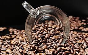 Coffee Beans Cup Pleasure