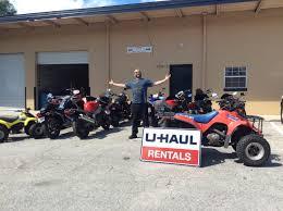 100 Uhaul Truck Rental Jacksonville Fl 904 Performance Joins UHaul Dealer Network In