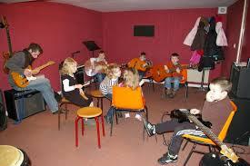 les caves à musique musique sport et culture ville tergnier