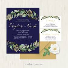 61 best Jeneze Designs Wedding Invitations images on Pinterest