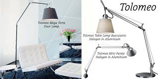 Tolomeo Desk Lamp Parchment Shade by Blog With Interior Designer News And Furniture News Design