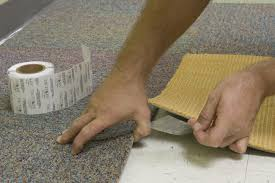 how to install carpet tiles without adhesive carpet vidalondon