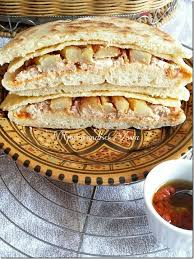 recette de cuisine tunisienne avec photo chapati tunisien recette sandwich chapati tunisien