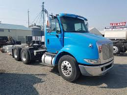 2006 International 8600 Day Cab Truck For Sale, 445,164 Miles ...