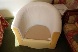 recouvrir un fauteuil club le fauteuil de margot mamie youyou