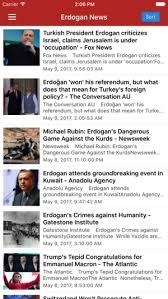 Turkey News Today In English Turkish Radio On The App Store