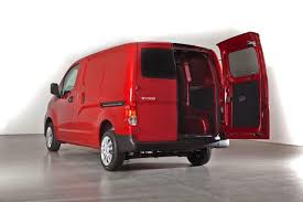 Brake And Lamp Inspection Fresno Ca by Used 2015 Nissan Nv200 Minivan Pricing For Sale Edmunds