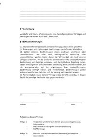 muster eines unternehmenskaufvertrages pdf kostenfreier