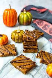 Pumpkin Spice Frappe Nutrition by Pumpkin Spice Latte Protein Bars The On Bloor