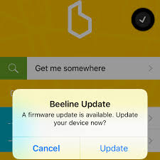 iOS 10 2 1 iPhone 6s beeline app 1 0 2 488 — after firmware