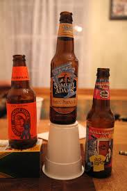 Long Trail Pumpkin Beer by Pumpkin Beer Taste Test Happy New Lear