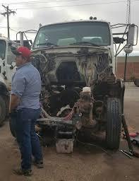 Truck Repair Alamogordo NM, New Mexico: Neudorf Enterprises LLC In ...