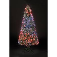7ft Fibre Optic Christmas Tree Argos by Optic Fibre Christmas Trees Christmas Lights Decoration