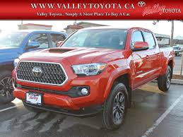 New 2018 Toyota Tacoma TRD Sport Double Cab Pickup In Chilliwack ... Toyota Tacoma Trd Off Road What You Need To Know New 2018 Sport 4 Door Pickup In Kelowna Bc 8ta3498 Bed Rack Active Cargo System For Short 2016 Trucks Offroad Sherwood Park Sr5 Double Cab Escondido 17410 Certified Preowned 2017 Crew 4x4 Truck 1017252 Review An Apocalypseproof Bedslide Storage 1000 Amazoncom Tac Bull Bar 052015