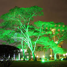 Ebay Christmas Trees With Lights by Outdoor Waterproof Yard Light Landscape Tree Laser Show Twinkling